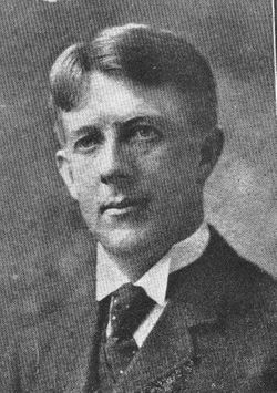 William Rockefeller Rohrbach