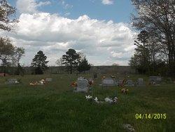 Buff Cemetery