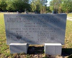 Hardshell Cemetery