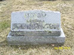 Muriel Mabel <i>Boaz</i> Fonda