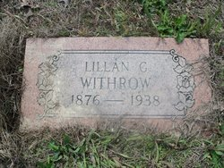 Lillian Grace <i>Lappin</i> Withrow