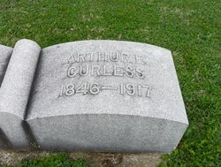 Arthur Elliott Curless