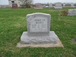 Jimmie Lee Bilyeu