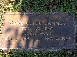 Clyde C. Danner