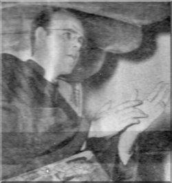 Rev Lee William Lennon