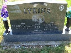 Pamela J <i>New</i> Lykins