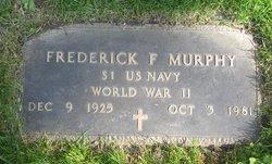 Frederick F. Murphy