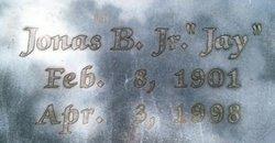 Jonas Benton Jay Baughman, Jr
