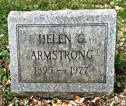 Helen Cubbison <i>Kilgore</i> Armstrong