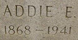 Elizabeth Adeline Addie <i>Coffey</i> Waldron