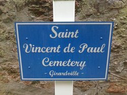 Saint Vincent De Paul Church