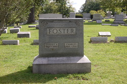 Harriet R. <i>Smith</i> Foster