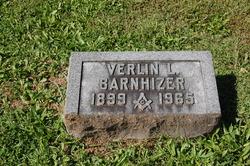 Verlin Leon Barnhizer