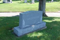 Amelia E Anderson