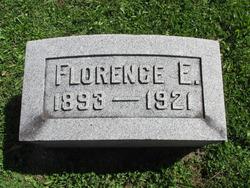 Florence E. <i>Elstun</i> Anderson