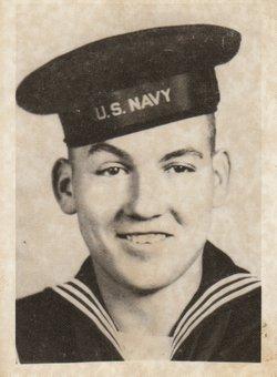 Floyd Ralph Arnall