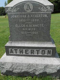 Ellen S. <i>Bennett</i> Atherton