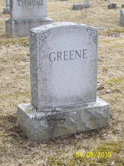 Amelia O <i>Putman</i> Greene