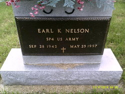 Earl Keith Nelson