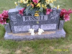 Robert J. Russell