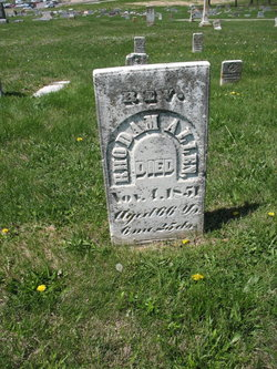 Rev Rhodam Allen, Jr