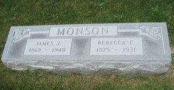 James John Monson