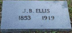 J. B. Ellis