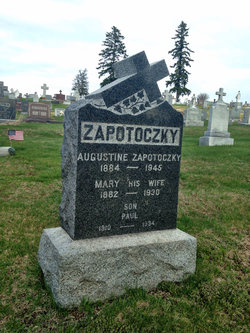 Paul John Zapotocky