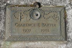Clarence Edward Barter