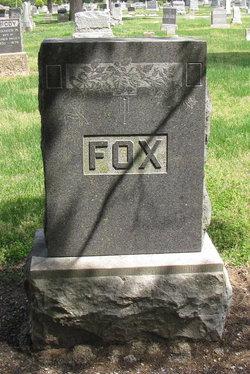 Lucinda Alice Minnie <i>Shipman</i> Fox