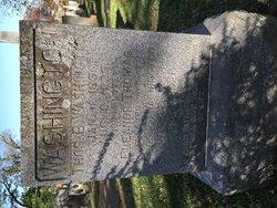 Thomas Blackburn Washington, II