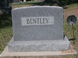 Dr Herbert Mott Bentley, Sr
