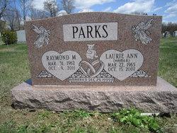 Laurie Ann <i>Hamer</i> Parks