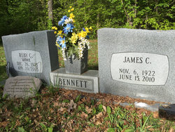 James C Bennett