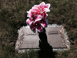 Lillian Margaret <i>Deutsch</i> Burzlaff