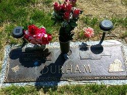 Carroll E. Bull Durham