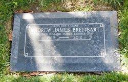 Andrew James Breitbart