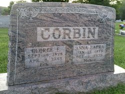 George Elmer Corbin