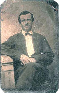 Pvt John Lemuel Wheeler
