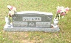 George Alfred Alford