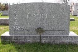 Alfred H Ayres