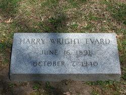 Harry W. Evard