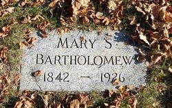 Mary Smith Bartholomew