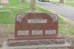 Blanche Abbott