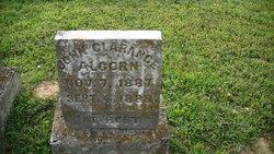 John Clarance Alcorn
