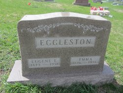 Emma <i>Arp</i> Eggleston