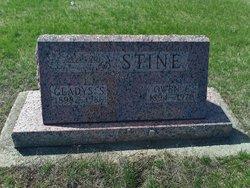 Gladys <i>Abbiehl</i> Stine