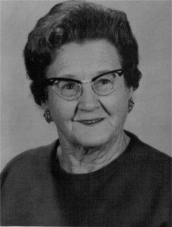Mary Florence <i>Rochelle</i> Rabon