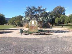 Mudgee General Cemetery