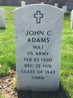 John C. Adams, Jr